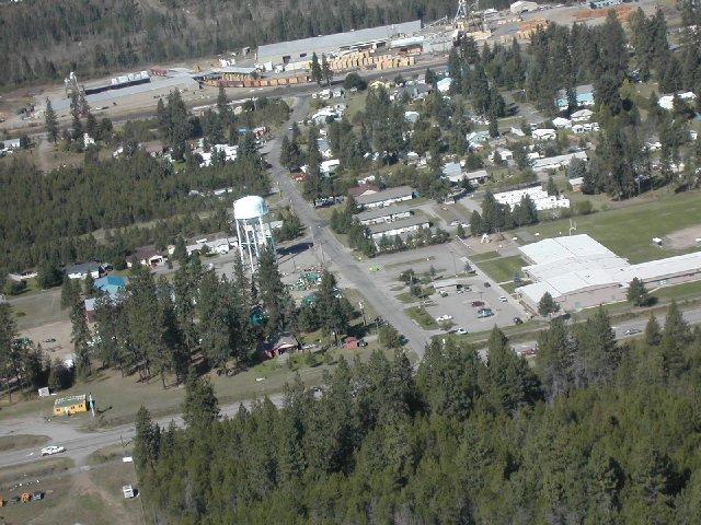 City Of Athol Idaho